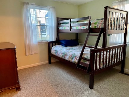 Centerville Centerville vacation rental - Bedroom with twin beds