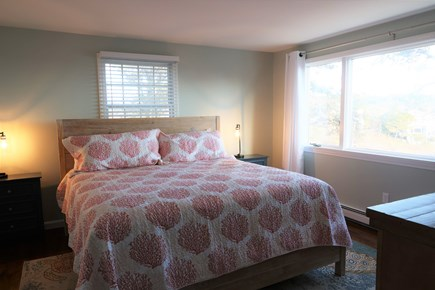 South Chatham Cape Cod vacation rental - 2nd Floor King with a View