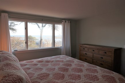 South Chatham Cape Cod vacation rental - Another View of 2nd Floor Kind with a View