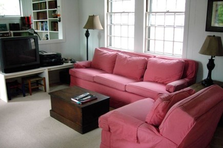 Eastham, Sunken Meadow - 1199 Cape Cod vacation rental - Living Room