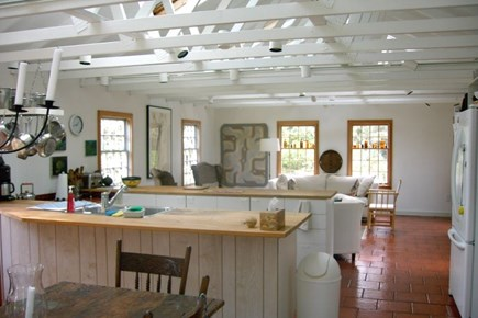 Eastham, Sunken Meadow - 1199 Cape Cod vacation rental - Kitchen/Dining
