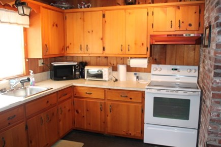 Eastham, Private Beach Access - 1133 Cape Cod vacation rental - Kitchen