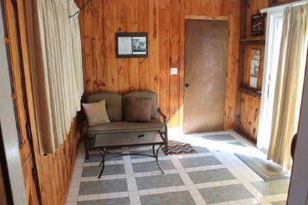 Eastham, Private Beach Access - 1133 Cape Cod vacation rental - Sunroom