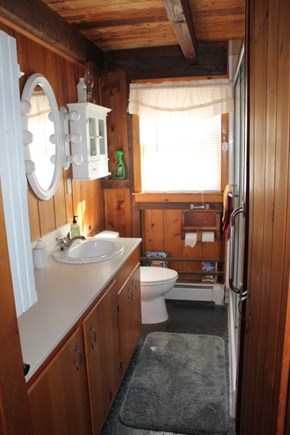 Eastham, Private Beach Access - 1133 Cape Cod vacation rental - Bathroom