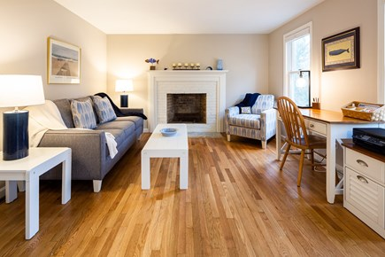 Orleans Cape Cod vacation rental - Newly remodeled East Orleans 4BR w/ central AC & high speed WiFi