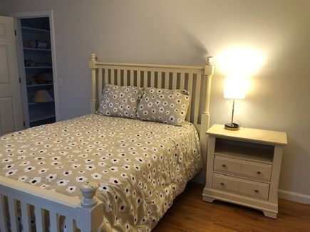 Eastham Cape Cod vacation rental - Downstairs full bed.