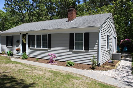 South Yarmouth Cape Cod vacation rental - The Escape at Evergreen