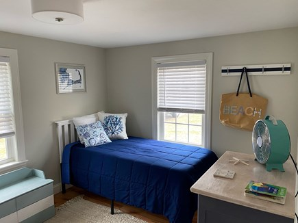 South Yarmouth Cape Cod vacation rental - Bedroom 3: Single Bed