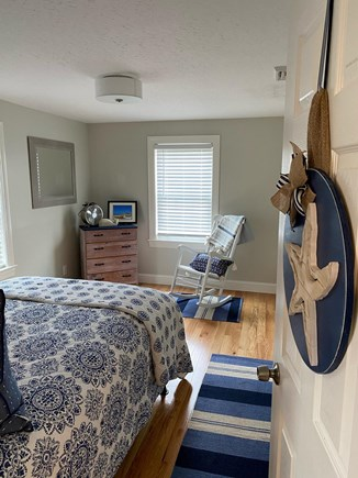 South Yarmouth Cape Cod vacation rental - Bedroom 2: Full Bed