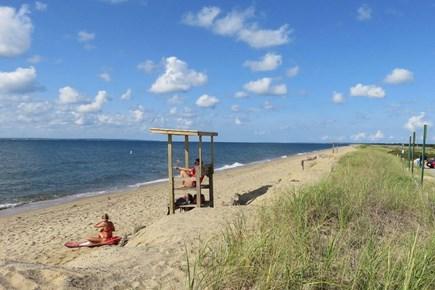 New Seabury Cape Cod vacation rental - South Cape Beach short drive,