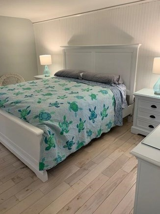 New Seabury Cape Cod vacation rental - Bedroom With King Bed