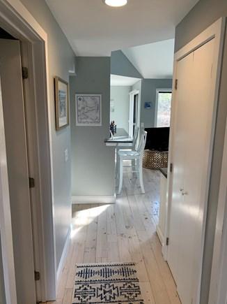 New Seabury Cape Cod vacation rental - Entrance hallway