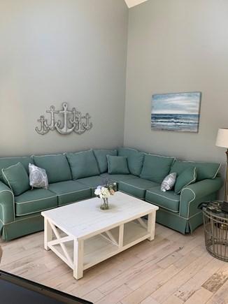 New Seabury Cape Cod vacation rental - Living room area