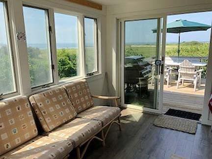 Chatham Cape Cod vacation rental - Sun Room
