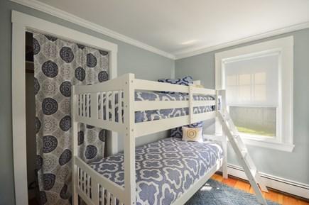 Dennis Port Cape Cod vacation rental - Bunk Room - 1st Floor