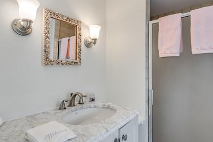 Chatham Cape Cod vacation rental - Downstairs full bath