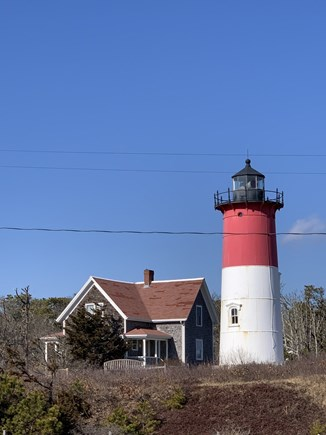 Eastham Cape Cod vacation rental - Nauset Light - Legend - minutes away from the house