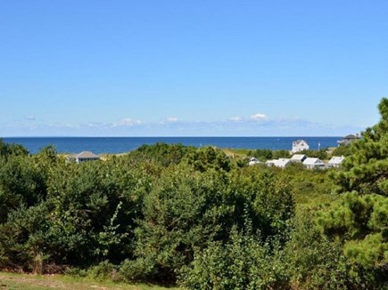 Truro Cape Cod vacation rental - Truro - Bayside Views