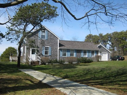 Truro Cape Cod vacation rental - Toms Hill Path ~ Five Bedrooms and Four Bathrooms