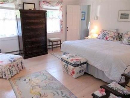 Truro Cape Cod vacation rental - First Floor - King Bedroom