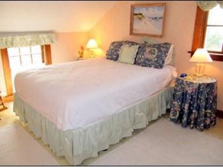 Truro Cape Cod vacation rental - Second Floor - Queen Bedroom