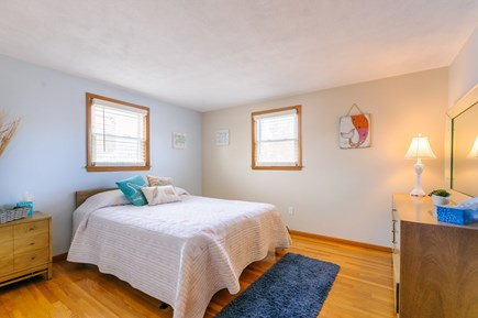 Sandwich Cape Cod vacation rental - Bedroom 1 with Queen