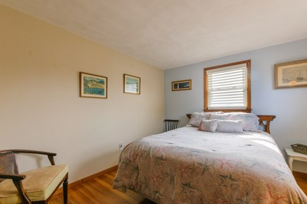 Sandwich Cape Cod vacation rental - Bedroom 3 with Double