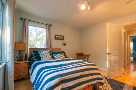Sandwich Cape Cod vacation rental - Bedroom with Double and Twin