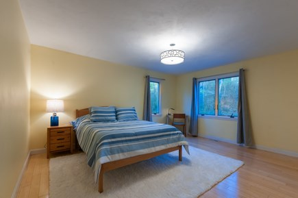 Sandwich Cape Cod vacation rental - Bedroom with Queen