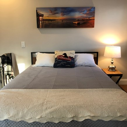 Provincetown Cape Cod vacation rental - Second Bedroom