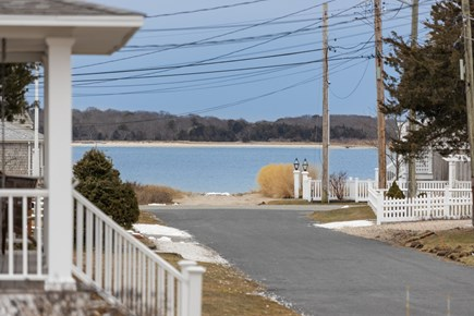 Yarmouth Cape Cod vacation rental - Short stroll to the beach