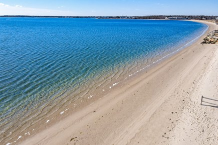 Yarmouth Cape Cod vacation rental - Nearby Beach