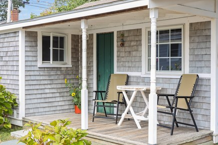 Harwichport Cape Cod vacation rental - Space to relax!