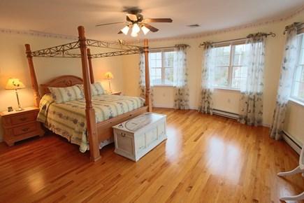 Truro Cape Cod vacation rental - Second Floor Bedroom with Queen