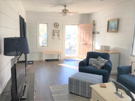 East Falmouth Cape Cod vacation rental - Bright, light and spacious!