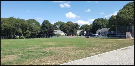 East Falmouth Cape Cod vacation rental - Baseball field