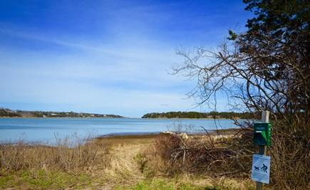 Orleans Cape Cod vacation rental - Barley Neck Landing, 2/10 mile/5 minute walk