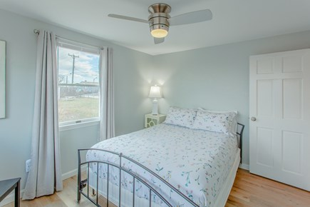 Truro Cape Cod vacation rental - Comfy beds and 100% cotten linens on the beds