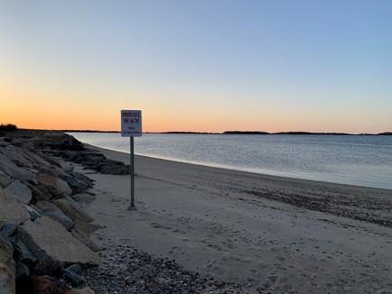 West Yarmouth Cape Cod vacation rental - Sunrise