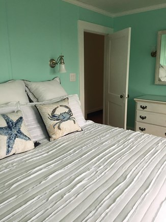 West Yarmouth Cape Cod vacation rental - Tropical king room with ocean view