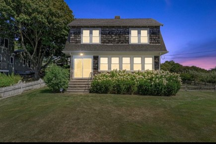 West Yarmouth Cape Cod vacation rental - Sunset