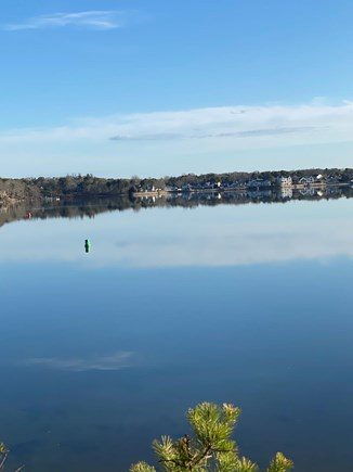 Bass River, West Dennis Cape Cod vacation rental - Private access to Bass River... See you soon!