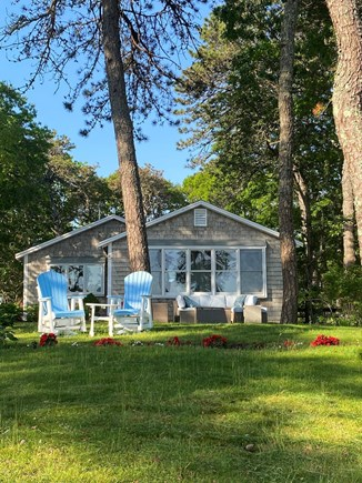 Bass River, West Dennis Cape Cod vacation rental - Welcome to 5 Wheatfield Lane!