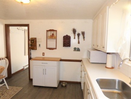 Yarmouthport Cape Cod vacation rental - Kitchen with dishwasher