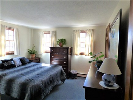 Yarmouthport Cape Cod vacation rental - 2nd bedroom on 2nd floor with queen bed