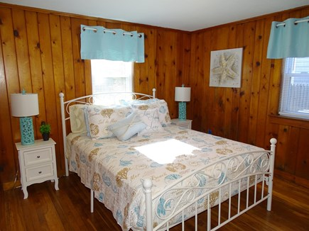 Yarmouth Cape Cod vacation rental - Queen master with all new furnishings, new mattress, linens