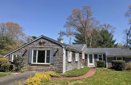 Osterville Cape Cod vacation rental - Updated Cape Cod 3 bedroom ranch