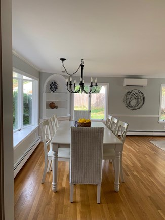 Osterville Cape Cod vacation rental - Dining Room