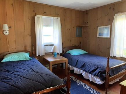 Chatham Cape Cod vacation rental - Two Twins Room