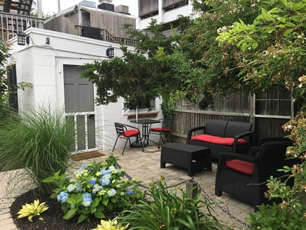 Provincetown Cape Cod vacation rental - Free standing condominium with private outdoor patio